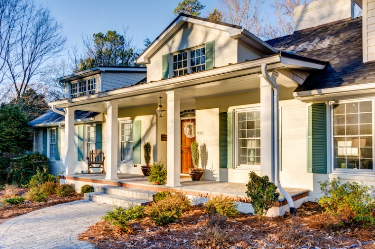 Whole Home Renovation by Sonoma Building Company