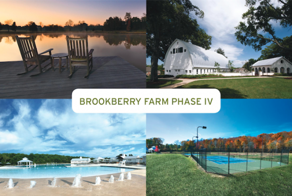 Phase IV, Brookberry Farm