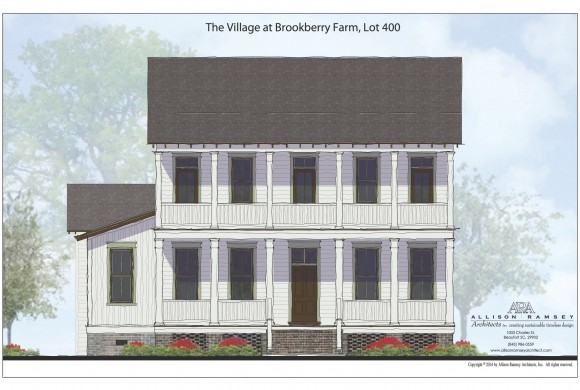 The Village at Brookberry Farm, Lot 400