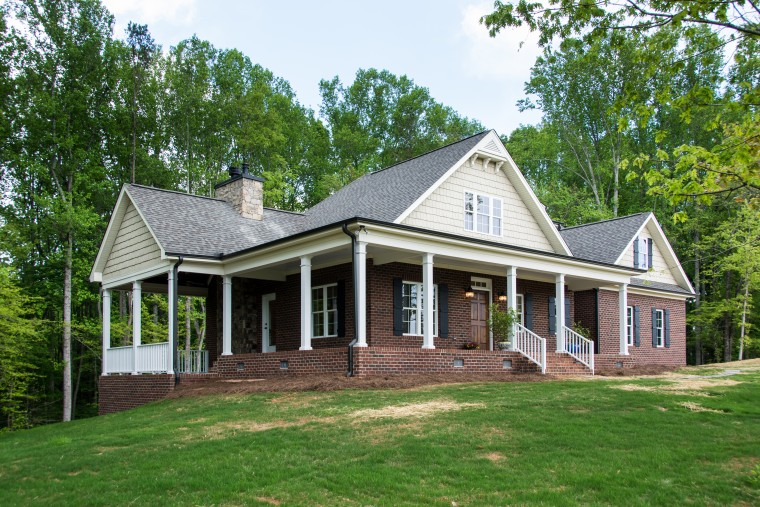 - Custom Home Builder