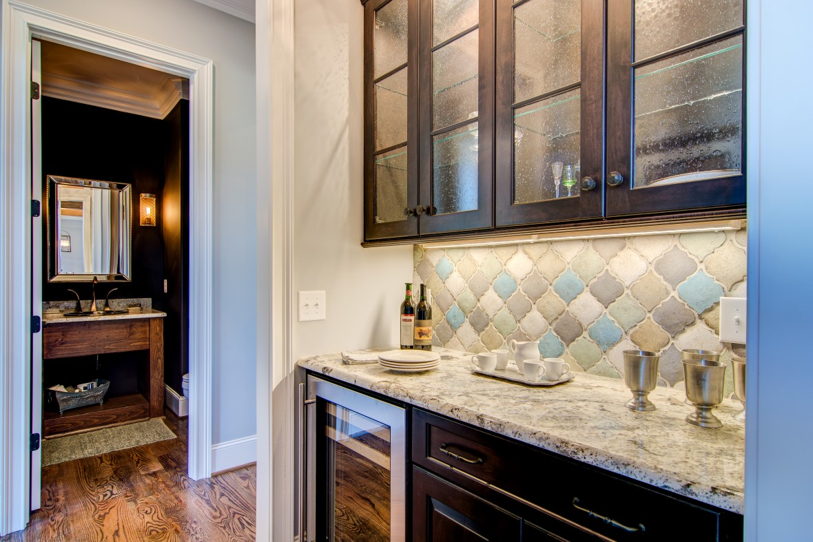 Sonoma Building Company - Parade of Homes - Custom Home