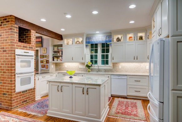Buena Vista Kitchen Renovation